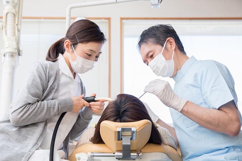定期的な歯科検診の重要性